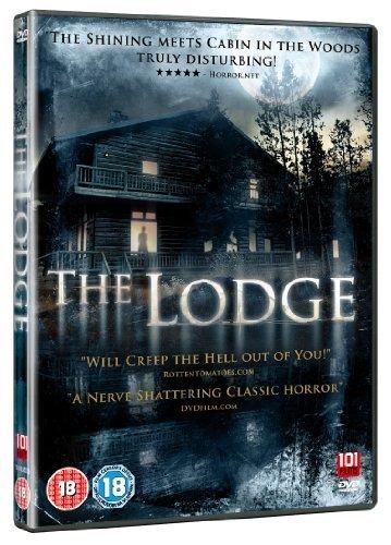 The Lodge ?[Non USA PAL Format] by Owen Szabo