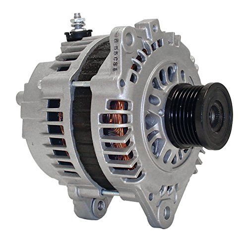 ACDelco 334-1464 Professional Alternator, Remanufactured (2003 Nissan Sentra Alternator compare prices)