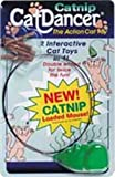 ✂ Cat Dancer 601 Catnip Cat Dancer Interactive Cat Toy ✂