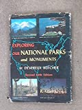 img - for Exploring our national parks and monuments book / textbook / text book