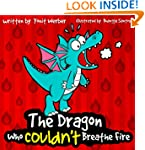 Children's Book: The Dragon Who Could...