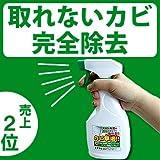 カビソフト除去スプレー(木材・畳・布団などの色落ちする材質用)(03kabi)