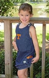 Tennessee Sara Lynn Toggs Ruffle Jumper