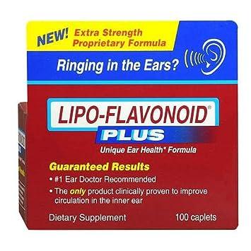 Lipoflavonoid amazon