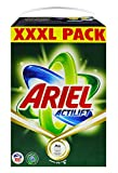 Ariel washing powder 8kg + Stain Remover Pen 10ml + Calgon protection against lime powder 1.65 kg