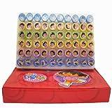 Dora Stampers Party Favors (20 Stampers)