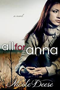 (FREE on 11/18) All For Anna by Nicole Deese - http://eBooksHabit.com