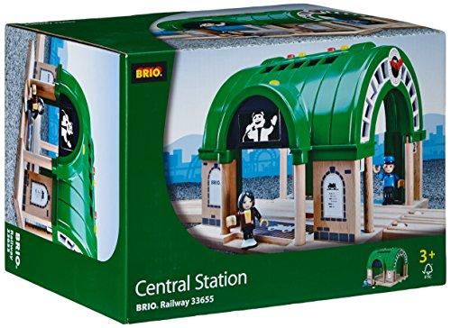 Brio Central Station