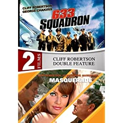 633 Squadron / Masquerade - 2 DVD Set (Amazon.com Exclusive)