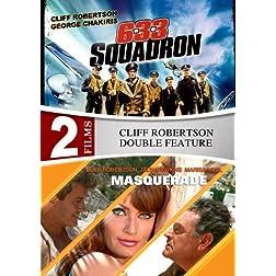 633 Squadron / Masquerade - 2 DVD Set (Amazon.com Exclusive)