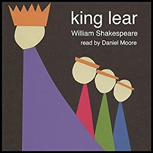 William Shakespeare's King Lear Audiobook