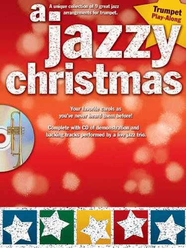 A Jazzy Christmas: Trumpet PlayAlong