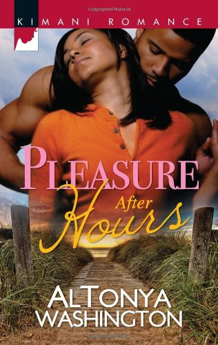 Image of Pleasure After Hours (Harlequin Kimani Romance)