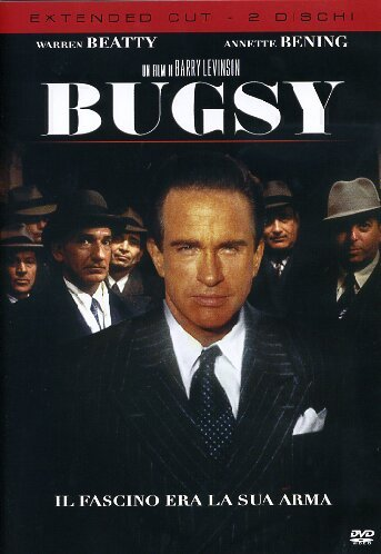Bugsy(extended cut) [IT Import]