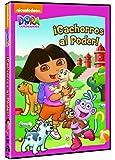 Dora la Exploradora: ¡Cachorros al Poder! [DVD]