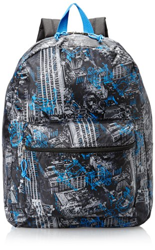 Trailmaker Boy's Sk8 Backpack with Pencil Pouch
