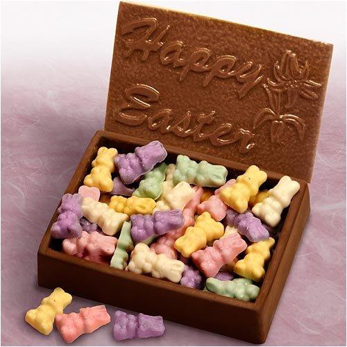 Chocolate Easter Box (Gourmet,GotFruit.com,Gourmet Food,Fruits & Vegetables,Fruits)