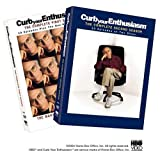 Curb Your Enthusiasm - The Complete First & Second Seasons ~ Larry David