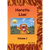 Horatio Lion - Volume 1 ~ Edmund Shangold