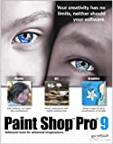 Corel Paint Shop Pro 9 [OLD VERSION]