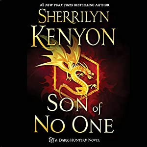 Son of No One Audiobook