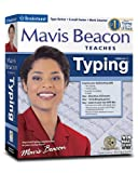 Book Cover For Mavis Beacon Typing 17 [OLD VERSION]