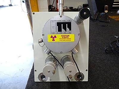 JEOL JSM-IC845A SEM845 Electron Scanning Microscope SPECIMAN CHAMBER ASSEMBLY