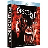 Coffret The Descent 1 & 2 [Blu-ray]par Shauna Macdonald