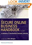 The Secure Online Business Handbook:...