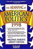 Almanac of American Politics (0892340800) by Barone, Michael