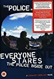 The Police: Everyone Stares - The Police Inside Out [DVD] [2006]
