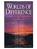 img - for Worlds of Difference: Inequality in the Aging Experience book / textbook / text book