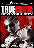 True Crime New York City - GameCube