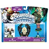 Skylanders: Spyro's Adventure - Adventure Pack - Dark Light Crypt Adventure Pack (Wii/PS3/Xbox 360/PC)
