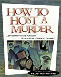 Last Train from Paris (How to Host a Murder)