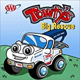 Towty's Big Rescue (Towty Board Books)