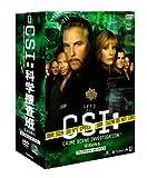 CSI:科学捜査班 シーズン6 コンプリートDVD BOX-1