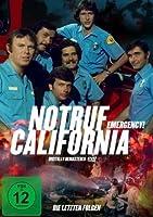 Notruf California - Staffel 5