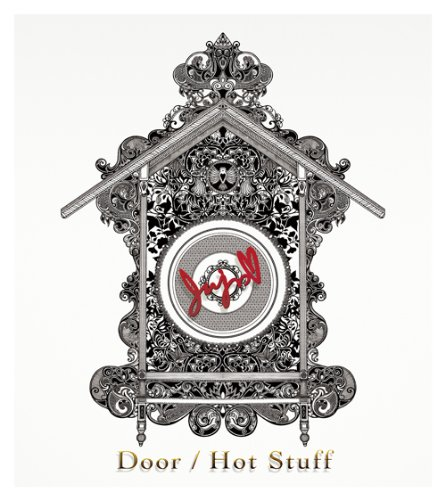 Door/Hot Stuff(初回生産限定盤)(DVD付)