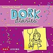 Nikkis (nicht ganz so) glamouröses Partyleben (Dork Diaries 2) | Rachel Renée Russell