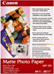 Canon MP-101, A4 Fotopapier matt (170...