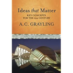 Cover of Grayling's