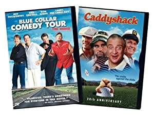 amazoncom blue collar comedy tour caddyshack jeff