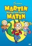 echange, troc Martin Matin : Tout feu tout flamme