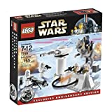 Image of LEGO Star Wars Echo Base (7749)