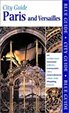 Paris and Versailles (Blue Guide Paris) (0393322017) by Gray-Durant, Delia