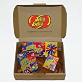 Jelly Belly Bean Boozled Jelly Bean Huge American Selection Gift Box - 3 Packs - The Perfect Gift From UKPD