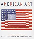 img - for American Art of the Twentieth Century: Treasures of the Whitney Museum of American Art (Tiny Folio) book / textbook / text book