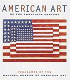 American Art of the Twentieth Century: Treasures of the Whitney Museum of American Art (Tiny Folio)