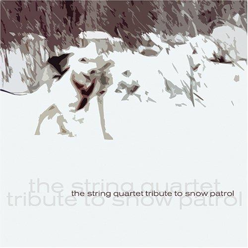 String Quartet Tribute to Snow Patrol